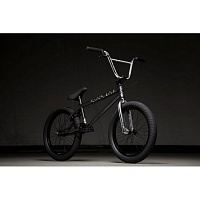 Велосипед BMX KINK LAUNCH 2020 Черный