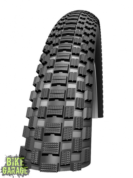 Покрышка Schwalbe Table Top Performance 26x2.25 (57-559) 67TPI