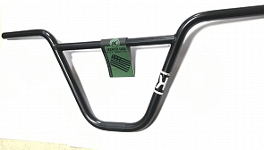 "Руль BMX KENCH CR-MO Butted KH-HB-03 ""9.5"""