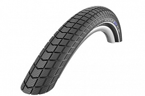 Покрышка Schwalbe Big Ben Active K-Guard 27.5x2.00 (50-584) B / B-SK SBC