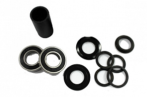 Каретка BMX Samox Spanish Type BB Kits 19 mm