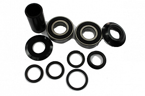 Каретка BMX Samox Mid Type BB Kits 19 mm
